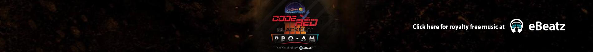 BOOM TV - Code Red Tournament